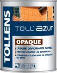 TOLL AZUR OPAQUE