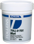 TOLL-O-TEX MAT