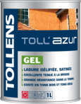 TOLL AZUR GEL
